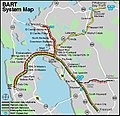 BART web map effective December 7, 1996.jpg