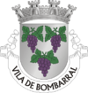 Coat of arms of Bombarral