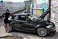 BMW 1M Akrapovic (8649557088).jpg