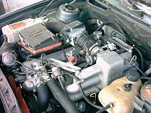 BMW M30