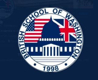 British International School of Washington Private school in Washington, DC, United States