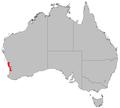 B telmatiaea dist map.png