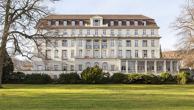 Hotel Am Kurpark Bad Eilsen