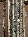 Bad Blankenburg - ehem. Hotel Chrysopras - Südost-Fassade - Portal Detail 3.jpg