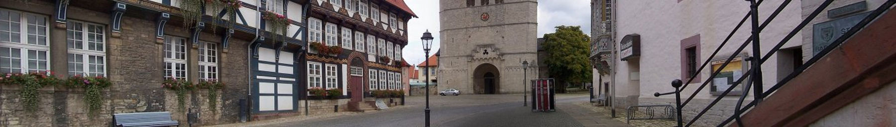 Bad Gandersheim banner Old buildings.jpg