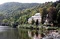 Bad Kreuznach, Blick zum Quellenhof.JPG