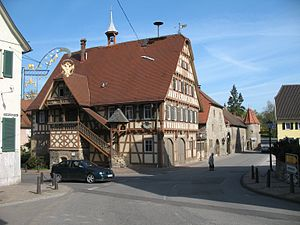 Hotel Restaurant Altes Zollhaus Celler Str   Schwulper Hulperode