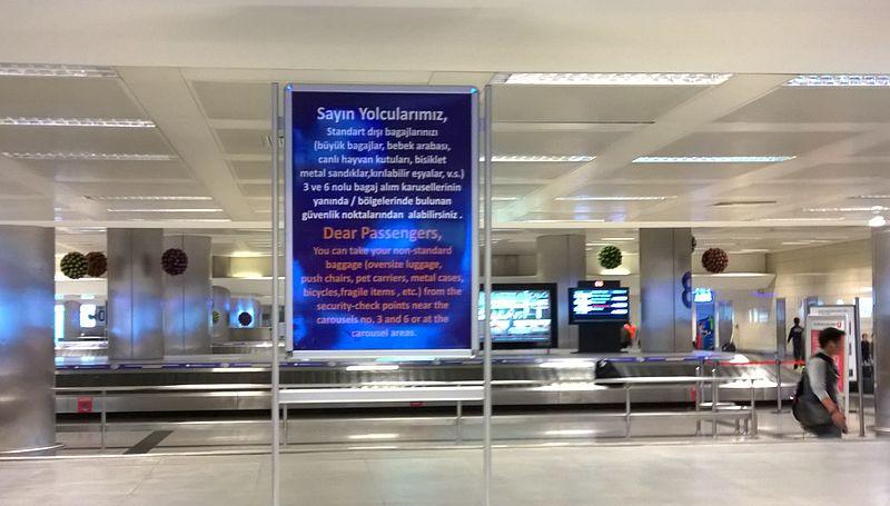 Havaalanı (Grozny): açıklama ve geçmişi 37