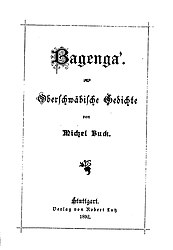 Bagenga