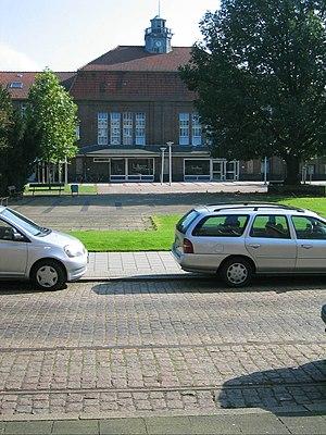 Bremerhaven Lehe Railway Station Wikipedia