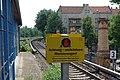 Bahnhof Berlin Wollankstraße, künstliche DNA 01.jpg