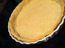 Blind Baking Wikipedia