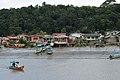Bako village - Sarawak - Borneo - Malaysia - panoramio.jpg