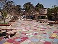 Balboa Park, Artist village.JPG