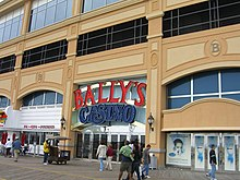 Bally Atlantic City