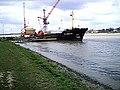 Baltic Wharf Jetty - geograph.org.uk - 166093.jpg