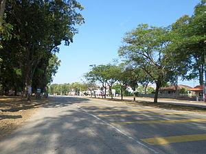 Bandar Indera Mahkota - Indera Mahkota