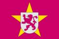 Bandera socialista leonesa.png