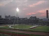 Bangabandhu National Stadium 2 by Farsad.JPG