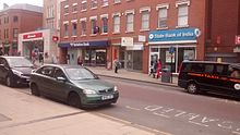 Belmont Hotel Leicester Car Park