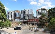 Bankstown 11