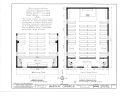 Baptist Church, State Highway 15, Prospect, Waukesha County, WI HABS WIS,67-PROSP,1- (sheet 1 of 5).png