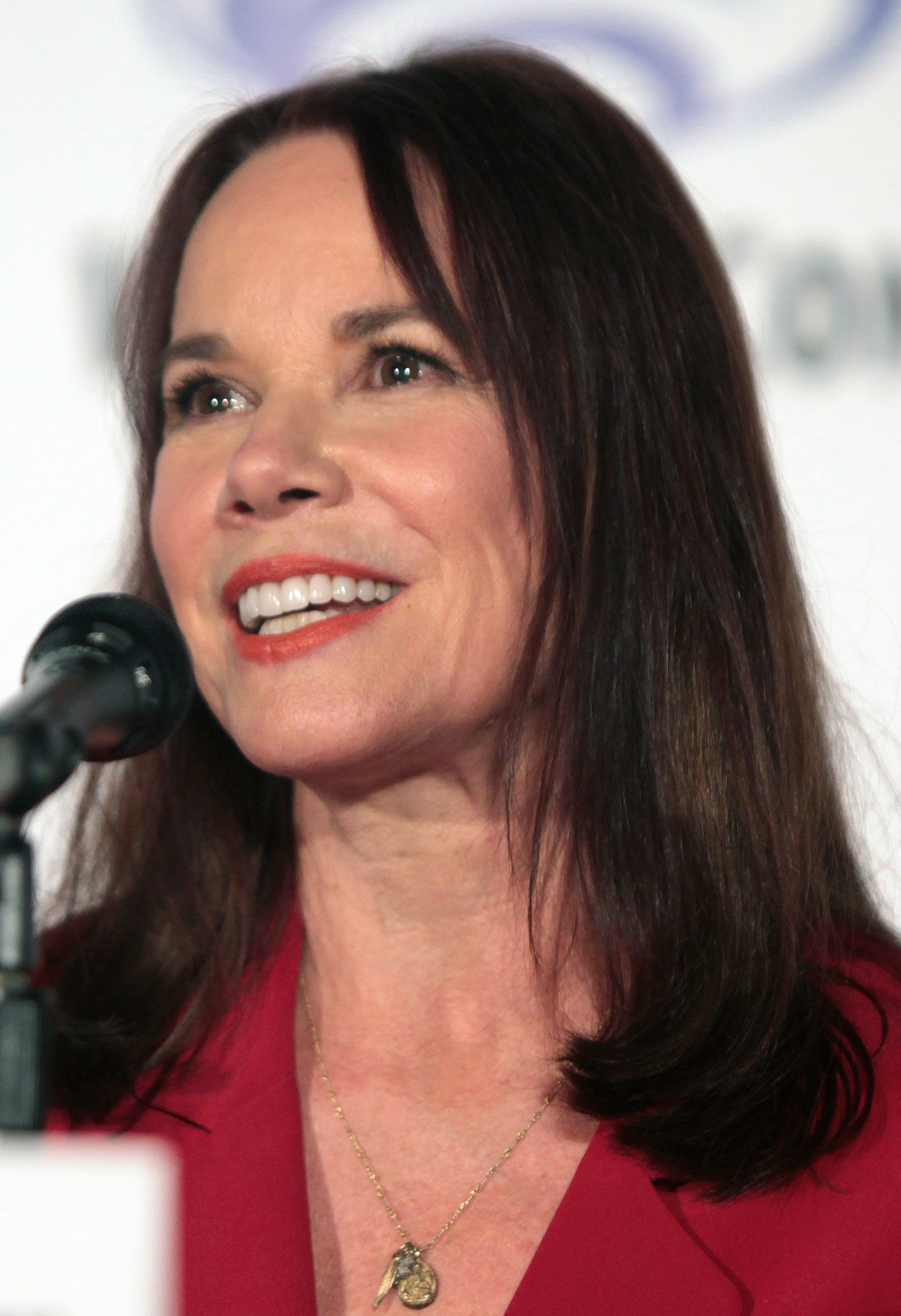 Barbara Hershey Nude Photos 40