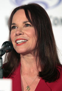 Barbara Hershey American actress