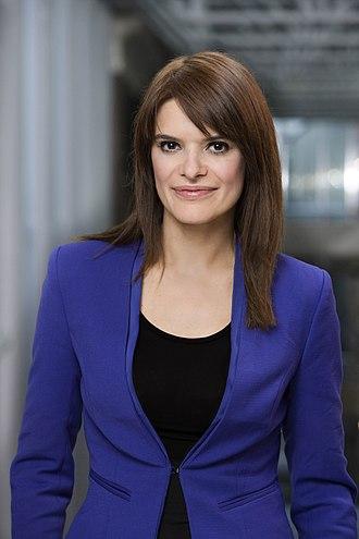 Barbara Visser - Image: Barbara Visser