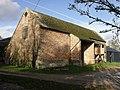 Barn at Manor Farm, Castle Eaton - geograph.org.uk - 1596538.jpg
