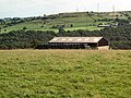 Barn below Hunter Hill - geograph.org.uk - 38285.jpg