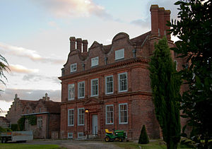 Barnham, West Sussex - Barnham Court