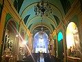 Basílica de Vera Cruz, Lima - Peru (Interior) - panoramio.jpg