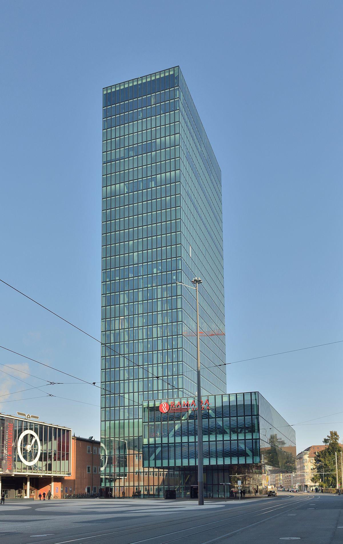Ramada Hotel Frankfurt Mebe Anfahrt