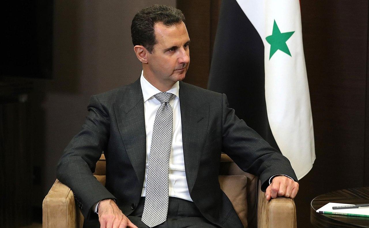 Bashar al-Assad (2017-11-21) 02.jpg