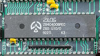 Basic Measuring Instruments - Math Processor 83002190 - Zilog Z80 SIO Z84C4008PEC-3920.jpg