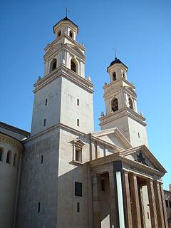 Вильярреаль,  Область Валенсия, Испания