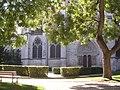 Basilique Saint-Denis à Saint-Denis, 93. (30 septembre 2012).JPG