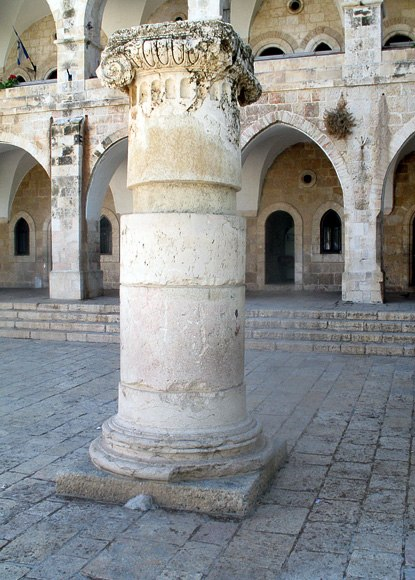 Batey mahase pillar