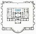 Місто геркуланум театр план