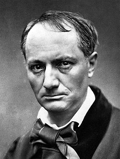 Charles Baudelaire ca. 1863