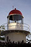 Bay Rock Lighthouse at Townsville Maritime Museum.jpg