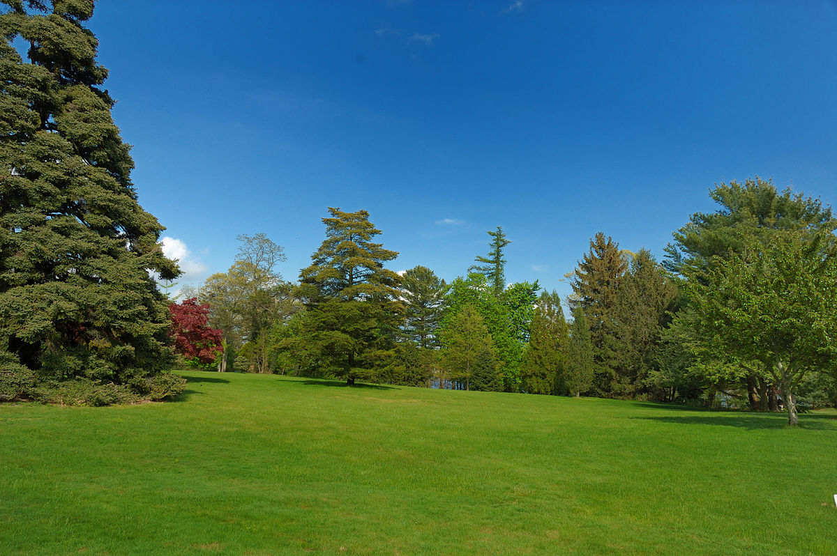 Arboretum Long Island Great River