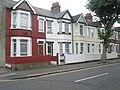 Beaconsfield Road housing - geograph.org.uk - 1527604.jpg