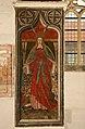 Begijnhofkerk, muurschildering , H.Ursula van Keulen - 373381 - onroerenderfgoed.jpg