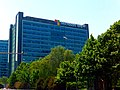Beijing Zhongguancun Microsoft Tower 2 微軟大廈2號樓 May-2017.jpg
