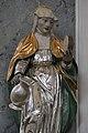 Beilngries, St Walburga, Statue of Saint 011.JPG
