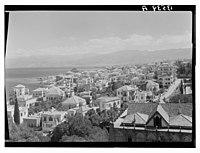 Beirut fr(om) Am. (i.e., American) College LOC matpc.12929.jpg