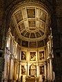 Belem, Interior of Mosteiro dos Jerónimos P1000027.JPG