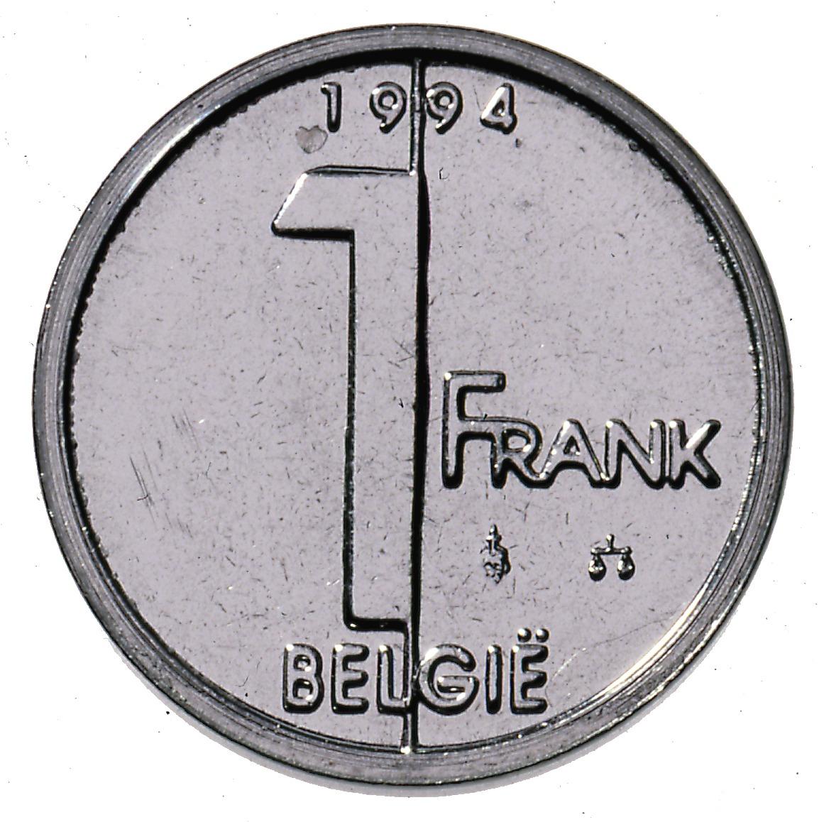 Wisselkoers naar euro